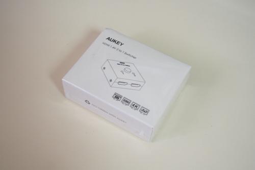 AUKEY HDMI 1